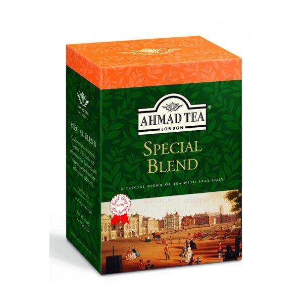 Çay 500qr - Special Blend Ahmad