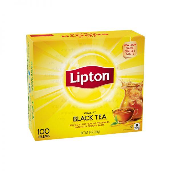 Çay 1x100 Lipton