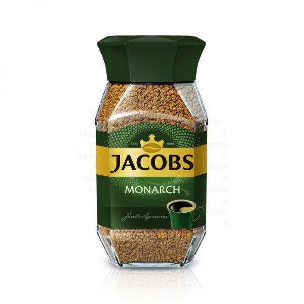 Kofe 95qr - Monarch Jacobs