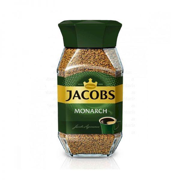Kofe 190qr - Monarch Jacobs