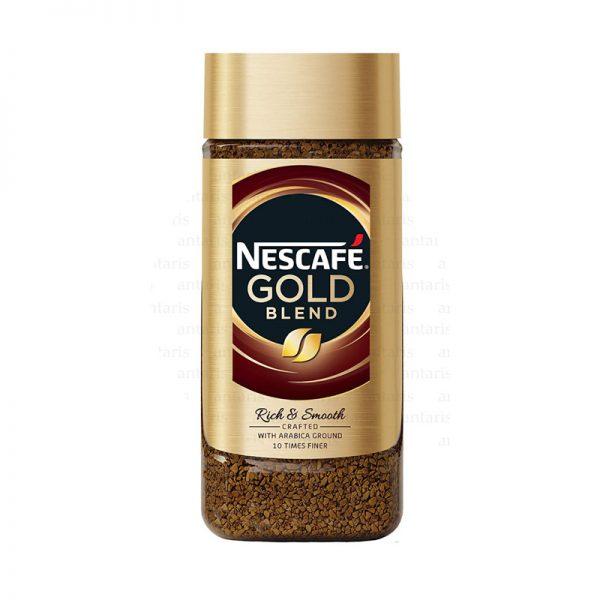Kofe 95qr - Gold Nestle