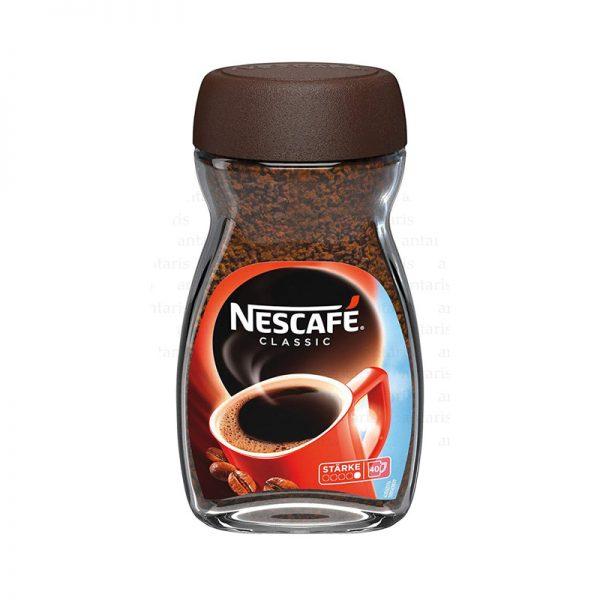 Kofe 100qr - Classic Nestle