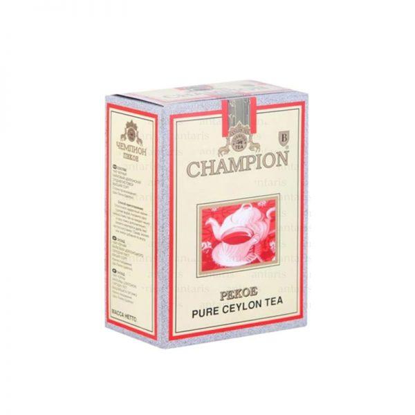 Çay 500qr Champion