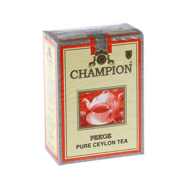Çay 1kq Champion