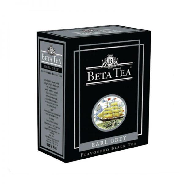 Çay 1kq - Earl Grey Beta