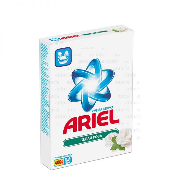 Yuyucu toz 400qr - HS (əl) Ariel