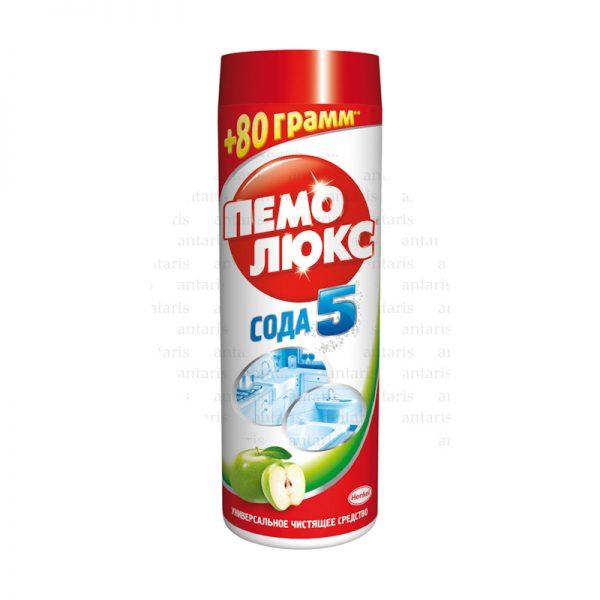 Yuyucu toz qab üçün 400qr - Pemo lüks