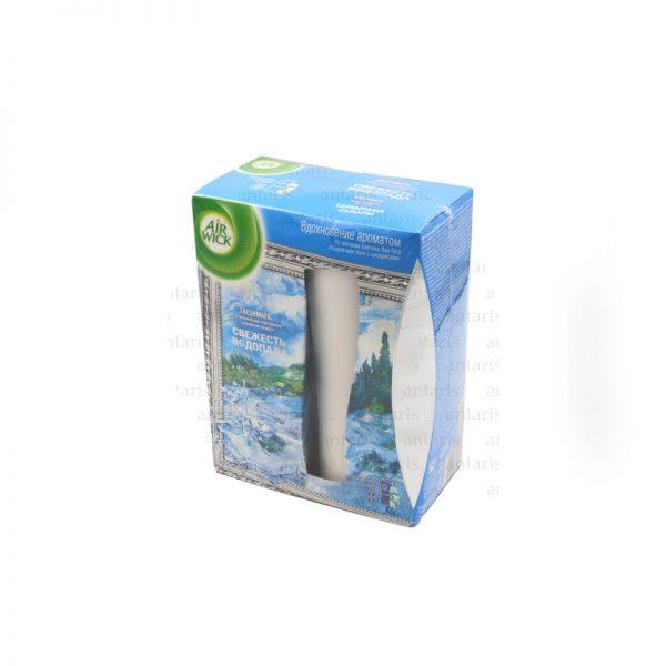 Hava temizleyici dispenserAvtomat 250 ml Airwick