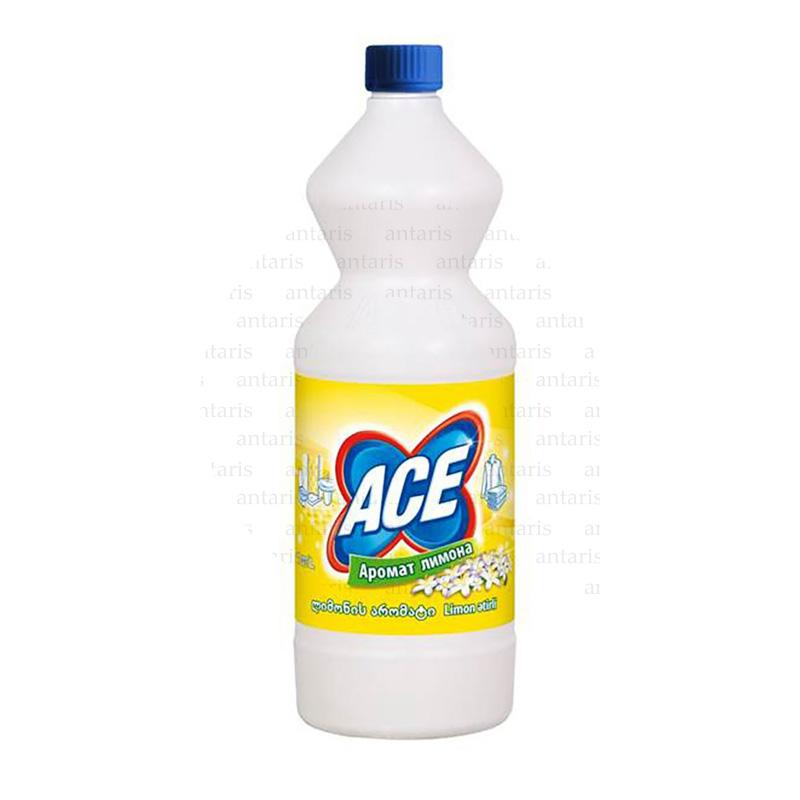 Təmizlik suyu xlor - Ace PG