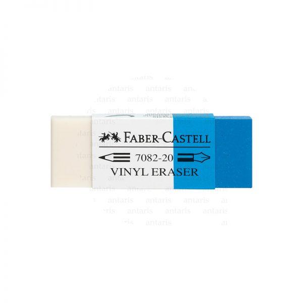 188220_7082-20 Combi eraser, blue-white, pozan