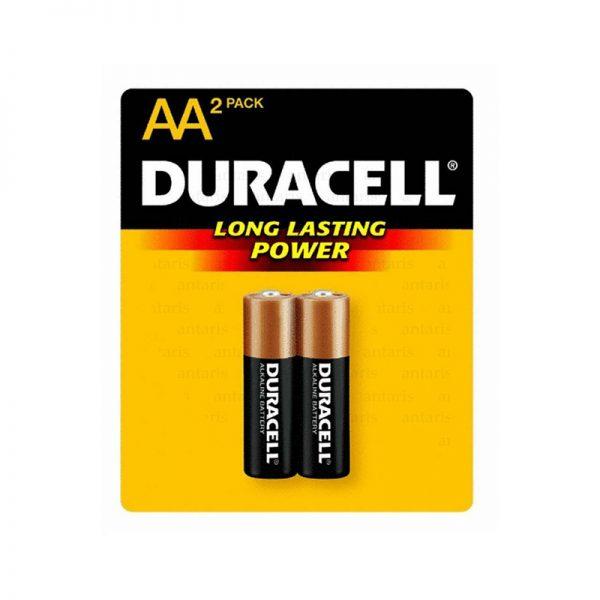 Batareya AA 1.5v 1x2 Duracell