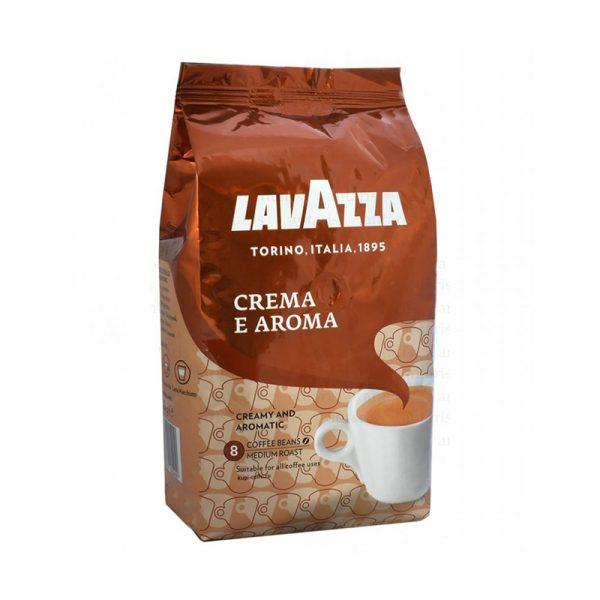 Kofe 1kq Cream Aroma Lavazza
