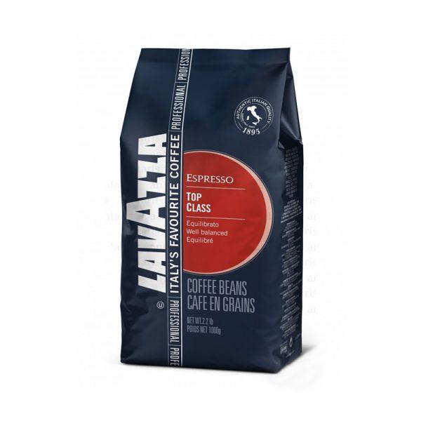 Kofe 1kq Espresso Top Class Lavazza