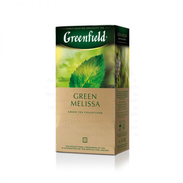 Çay 1x25 Melisa Greenfield