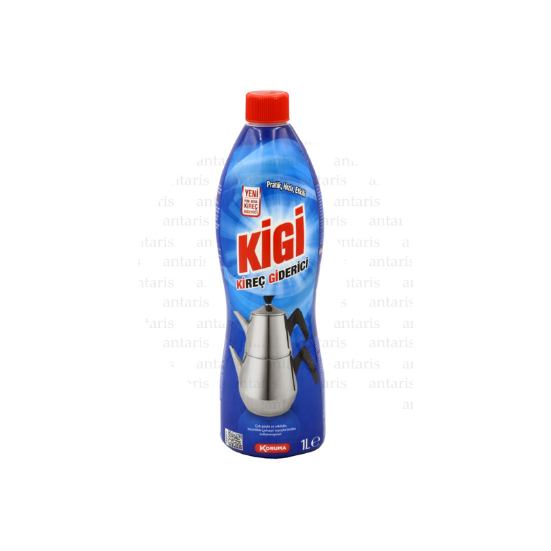 Gel erpe qarsi 1000ml Kigi