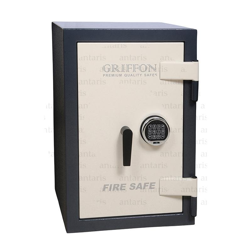 Seyf Griffon, 900x500x455mm, 123kq, odadavamlı