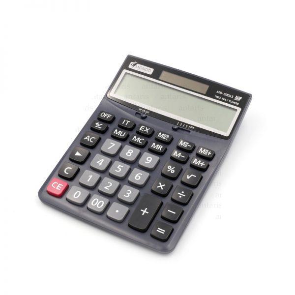 Kalkulyator 12 rəqəm