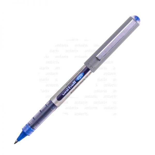 Qələm gel 0.7 Eye fine mavi UB157