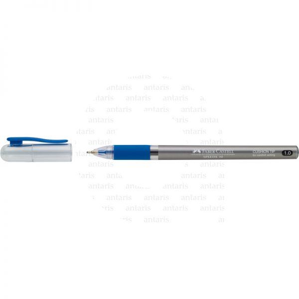 Qələm diyircəkli 1,0mm SPEEDX 1,0 Faber-Castell – Mavi