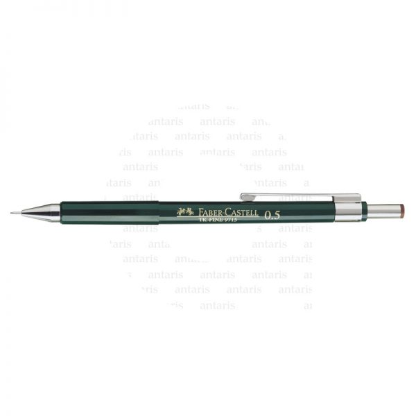 136500_TK-Fine 9715 mechanical pencil, 0.5 mm