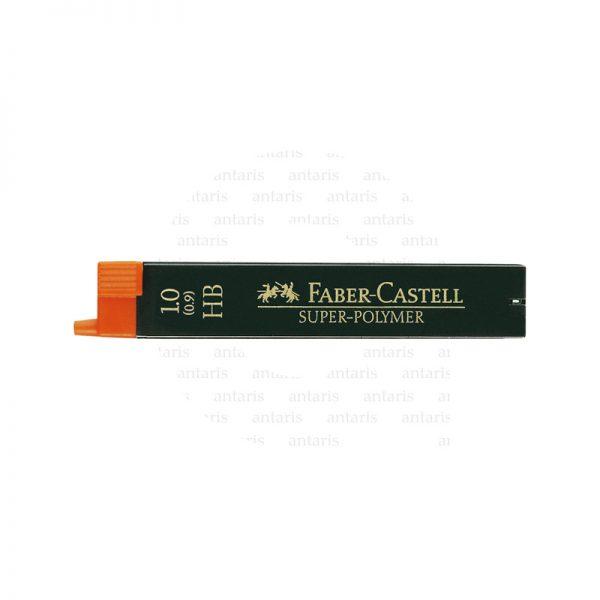 120900_Super-Polymer fineline lead, HB,1.0 mm