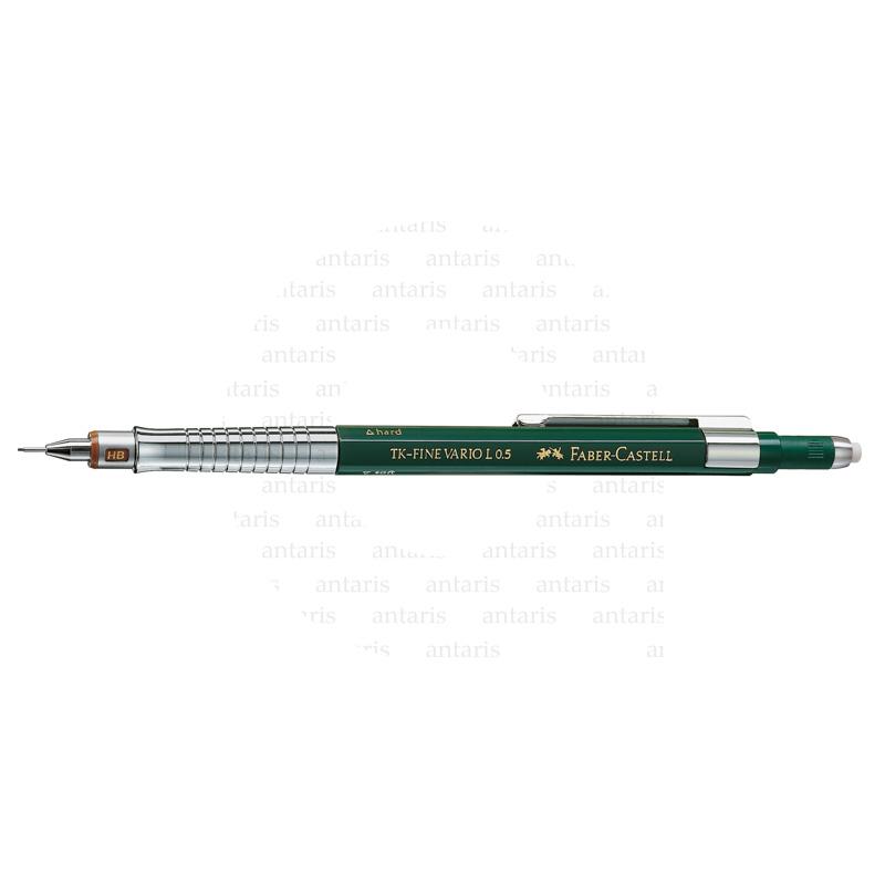 135500_TK-Fine Vario L mechanical pencil, 0.5 mm