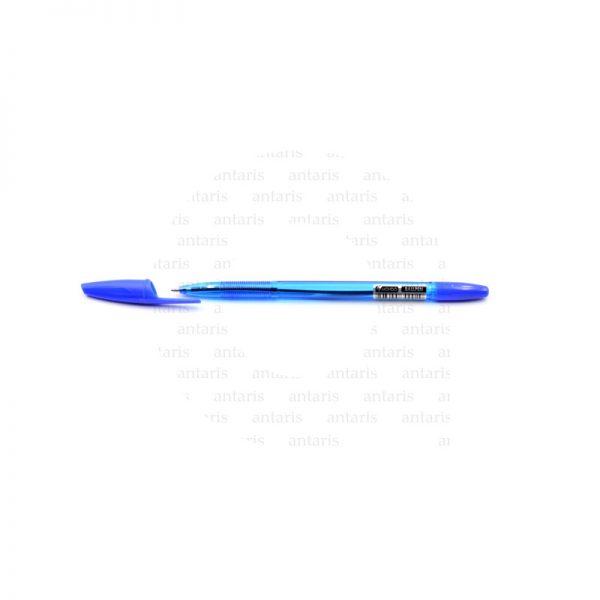 Qələm diyircəkli 0.7mm mavi-MD30002
